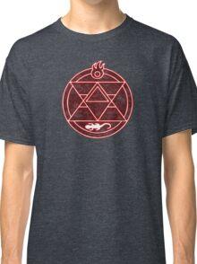 Flame Alchemist Classic T-Shirt