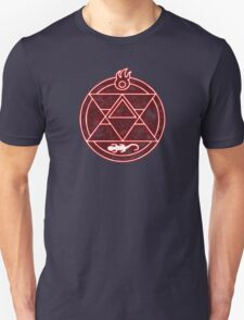 Flame Alchemist T-Shirt