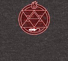 Flame Alchemist Unisex T-Shirt