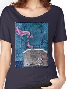 Anatomy of Imagination Women's Relaxed Fit T-Shirt