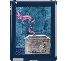 Anatomy of Imagination iPad Case/Skin