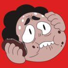 Calm Down, Steven... by drewreimer