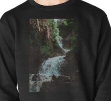 Alaska Waterfall Pullover