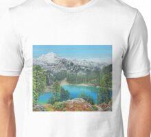 Mount Baker Wilderness Unisex T-Shirt