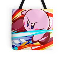 Kirby | Vulcan Kick Tote Bag
