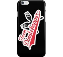 Team Dinglehopper iPhone Case/Skin