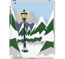 The Lamppost  iPad Case/Skin