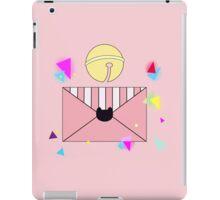 PuppyCat Mail iPad Case/Skin