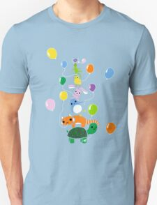 Tortoise Tower T-Shirt