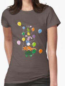 Tortoise Tower T-Shirt