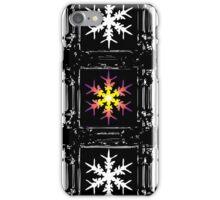 Snowflake 1 iPhone Case/Skin