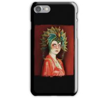 Kim Cattrall in Big Trouble In Little China iPhone Case/Skin