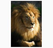 Lion Head Shot Unisex T-Shirt