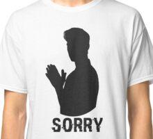 SORRY // Purpose Pack // Classic T-Shirt