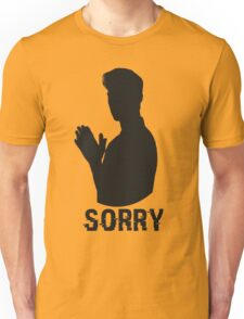 SORRY // Purpose Pack // Unisex T-Shirt