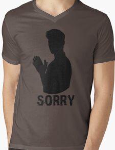 SORRY // Purpose Pack // Mens V-Neck T-Shirt