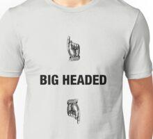 Big Headed Unisex T-Shirt