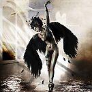 Black Swan by Shanina Conway
