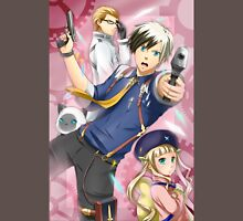 Tales of Xillia 2 Unisex T-Shirt