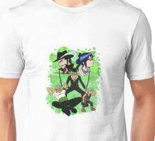 Zoro / Time Unisex T-Shirt