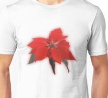 Christmas Red Unisex T-Shirt