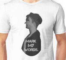 Mark My Words // Purpose Pack // Unisex T-Shirt