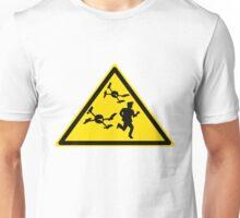 DRONEalert Unisex T-Shirt