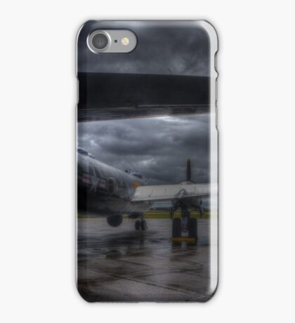 Boeing B-29 Superfortress  iPhone Case/Skin
