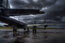 Boeing B-29 Superfortress  by Nigel Bangert