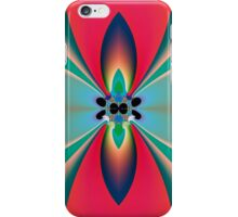 Funky Flower iPhone Case/Skin