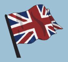 Union Jack by pokegirl93