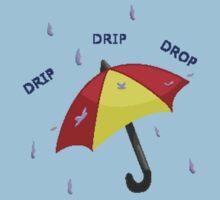 drip drip drop by pokegirl93