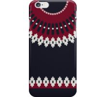 John's Christmas Jumper iPhone Case/Skin