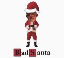Bad Santa - Breaking Bad by GuyKitchener