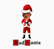 Bad Santa - Breaking Bad Unisex T-Shirt