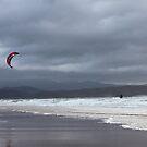 Kite Surfing, Gairloch by beavo
