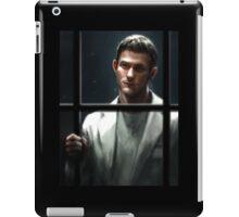 Hannibal - Matthew Brown iPad Case/Skin