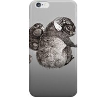 fantastic animals iPhone Case/Skin
