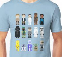 8-Bit ESB Unisex T-Shirt