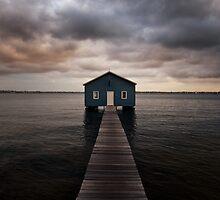 Short walk, deep waters by Jarmat