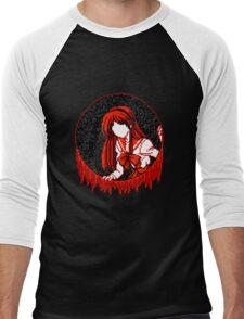Window Men's Baseball ¾ T-Shirt