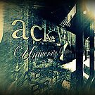 Dreamin' of Jack by Darren Bailey LRPS
