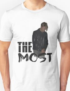 The Most // Purpose Pack // T-Shirt