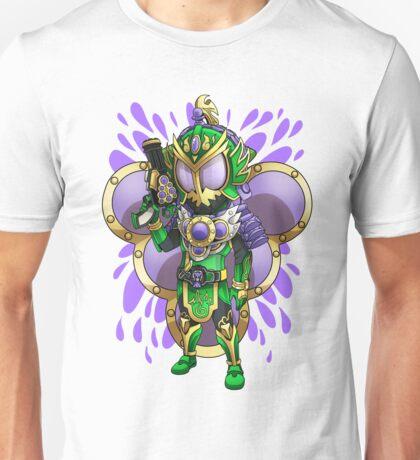 Grape Squash Unisex T-Shirt