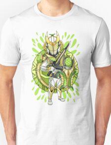 Melon Squash Unisex T-Shirt