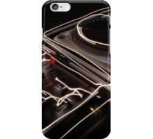 DJs Delight iPhone Case/Skin
