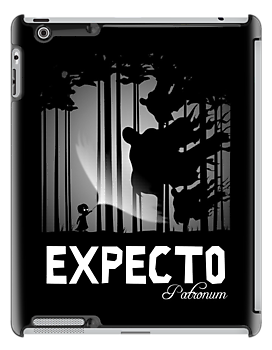 Expecto by moysche