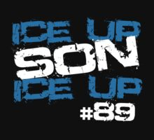 Official Ice Up Son t-shirt! by That T-Shirt Guy