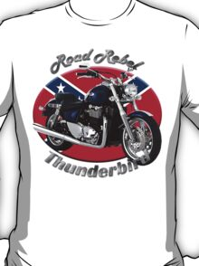 Triumph Thunderbird Road Rebel T-Shirt