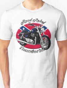 Triumph Thunderbird Road Rebel Unisex T-Shirt
